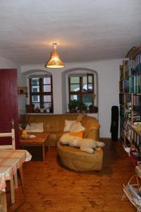Apartment im historischen Handwerkerhaus