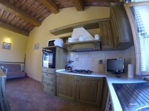 Agriturismo il Tiglio, Country houses  Coreglia Antelminelli - big - 15