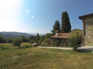 Agriturismo il Tiglio, Hétvégi házak  Coreglia Antelminelli - big - 34