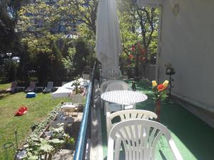 Russalka Hotel, Hotels  St. St. Constantine and Helena - big - 73