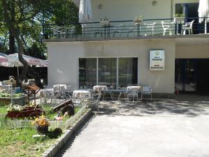 Russalka Hotel, Hotels  St. St. Constantine and Helena - big - 72