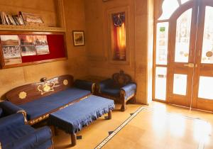 Hotel Royal Haveli, Hotely  Jaisalmer - big - 73