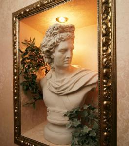 Grand Hotel London, Отели  Варна - big - 4
