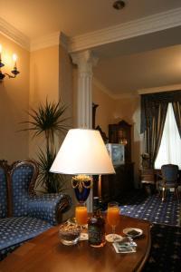 Grand Hotel London, Отели  Варна - big - 3