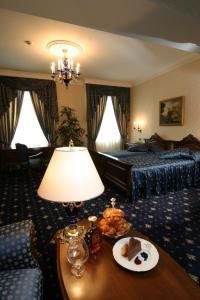 Grand Hotel London, Отели  Варна - big - 2