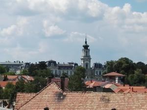 Pension Leander Ház 21 Keszthely Ungarn
