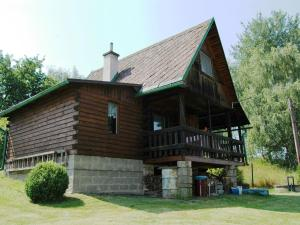 Holiday Home Zdena 1, Nyaralók  Modřišice - big - 1