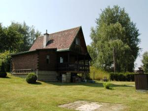 Holiday Home Zdena 1, Ferienhäuser  Modřišice - big - 23