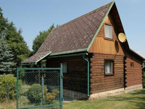 Holiday Home Zdena 1, Nyaralók  Modřišice - big - 24