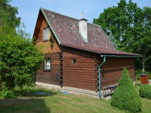 Holiday Home Zdena 1, Ferienhäuser  Modřišice - big - 25