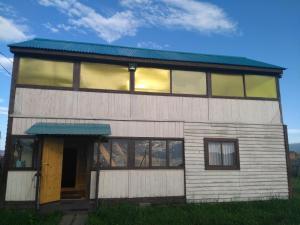 Гостевой дом ШуранХан Вышка, Жемчуг
