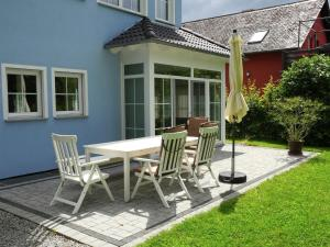 Holiday Home Reider Domizil, Case vacanze  Eschdorf - big - 3