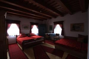 Firtos Vendégház, Guest houses  Firtuşu - big - 6