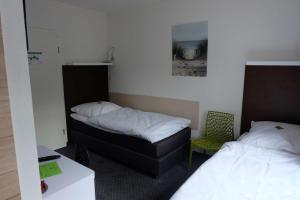 HS Hotel, Hotel  Stromberg - big - 11