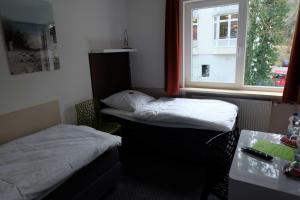 HS Hotel, Hotel  Stromberg - big - 2