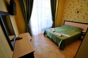 Hotel Atlas, Hotel  Vityazevo - big - 16