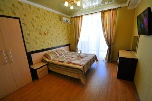 Hotel Atlas, Hotel  Vityazevo - big - 15
