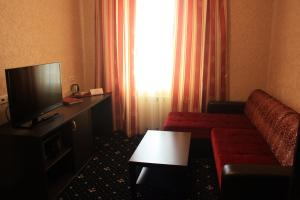 Angel Hotel, Hotely  Samara - big - 14