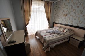 Hotel Atlas, Hotel  Vityazevo - big - 4