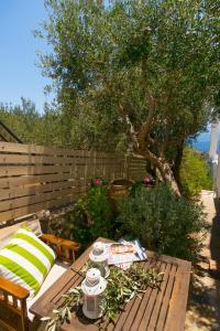 Villa Olga, Vily  Agios Nikolaos - big - 25