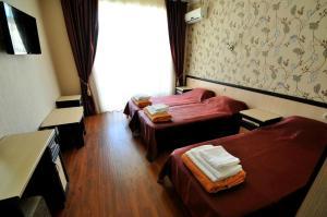 Hotel Atlas, Hotel  Vityazevo - big - 11