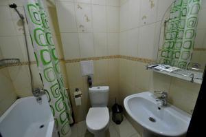 Hotel Atlas, Hotel  Vityazevo - big - 8