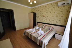Hotel Atlas, Hotel  Vityazevo - big - 5