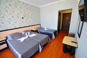 Hotel Atlas, Hotel  Vityazevo - big - 22