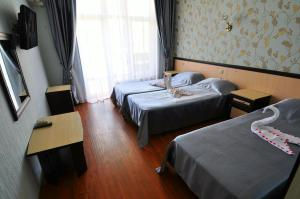 Hotel Atlas, Hotel  Vityazevo - big - 20