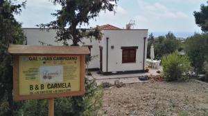 Da Carmela