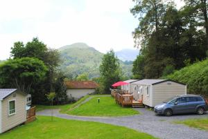 Camping d'Arrouach, Kempingek  Lourdes - big - 35