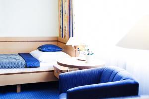 Hotel Alley, Отели  Оломоуц - big - 27