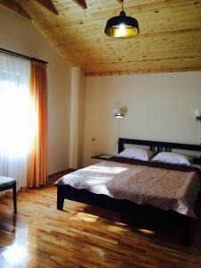 Kiaraz Start Otel, Hotels  Pizunda - big - 4