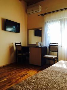 Kiaraz Start Otel, Hotels  Pizunda - big - 5