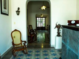 Hotel Zamna, Hotels  Mérida - big - 33