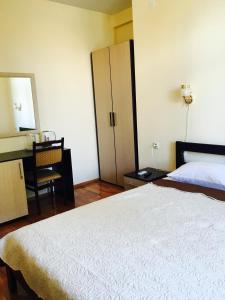Kiaraz Start Otel, Hotels  Pizunda - big - 12