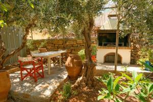 Villa Olga, Vily  Agios Nikolaos - big - 85