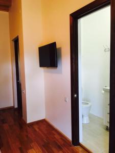Kiaraz Start Otel, Hotels  Pizunda - big - 29