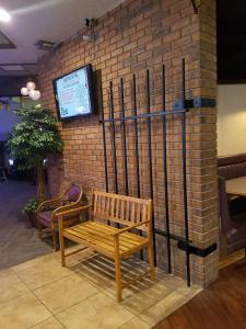 Jailhouse Motel and Casino, Motely  Ely - big - 29