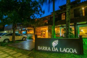 Hotel Barra da Lagoa, Hotely  Búzios - big - 40