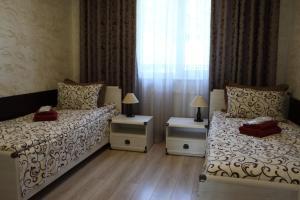 FAVAR Carpathians, Apartments  Skhidnitsa - big - 103
