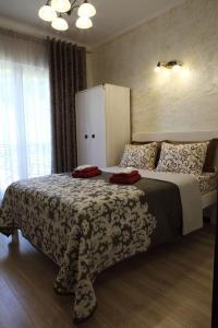 FAVAR Carpathians, Apartments  Skhidnitsa - big - 77