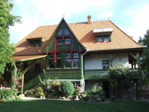 Firtos Vendégház, Guest houses  Firtuşu - big - 1