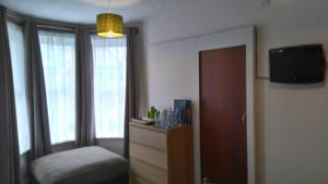 Driftwood B&B Weymouth, Отели типа «постель и завтрак»  Уэймут - big - 26