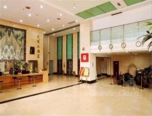 Dalian Tian Tong Hotel, Отели  Далянь - big - 14