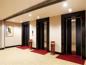 Dalian Tian Tong Hotel, Отели  Далянь - big - 15