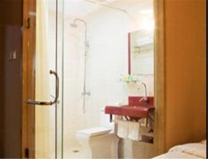 Dalian Tian Tong Hotel, Отели  Далянь - big - 9