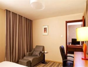 Dalian Tian Tong Hotel, Отели  Далянь - big - 8