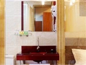 Dalian Tian Tong Hotel, Отели  Далянь - big - 22