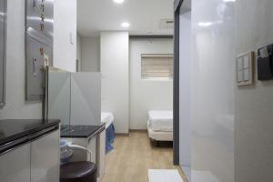 K-guesthouse Myeongdong 3, Guest houses  Seoul - big - 26